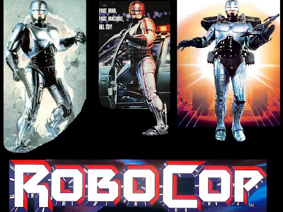 New Robocop film