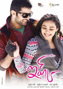 Ishq (2012) BRRip 720P Dual Audio [Hindi-Telugu] ESubs – Uncut