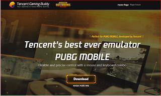 تحميل لعبة PUPG على الكمبيوتر بدون محاكي