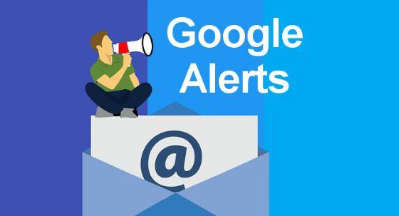 Cara Baca Berita Aktual Melalui Email Lansiran Google