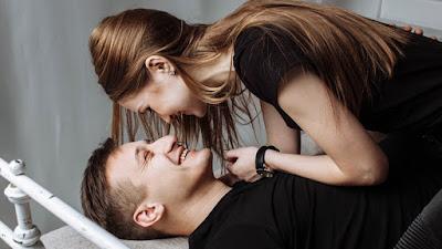 Descubren cómo influye el olor de los hombres en las mujeres