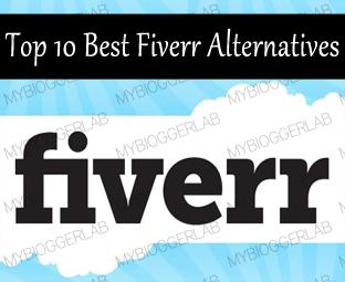 Best Fiverr Alternatives For Freelancers