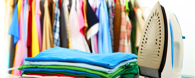 Ironing Services Adelaide | Jigs Laundry Service