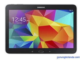 Cara Flashing Samsung Galaxy Tab S 10.5 (WiFi) SM-T800