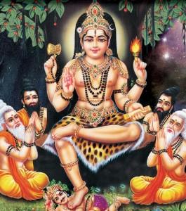 Shiva Kudumbam - ॐ नम: शिवाय:: January 2012