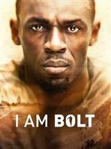 Eu sou Bolt - Dublado