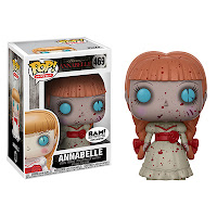 BAM Exclusive The Conjuring Pop! Vinyl - Annabelle.