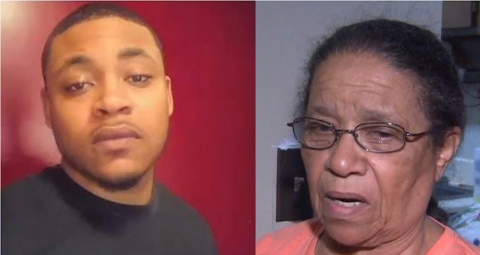 El NYPD identifica sospechoso que intentó violar anciana dominicana de 74 años en El Bronx