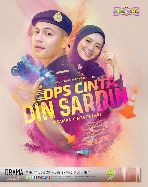 Ops Cinta Din Sardin