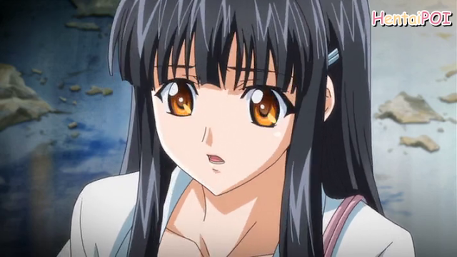 Kyonyuu hitozuma onna kyoushi saimin episode 01