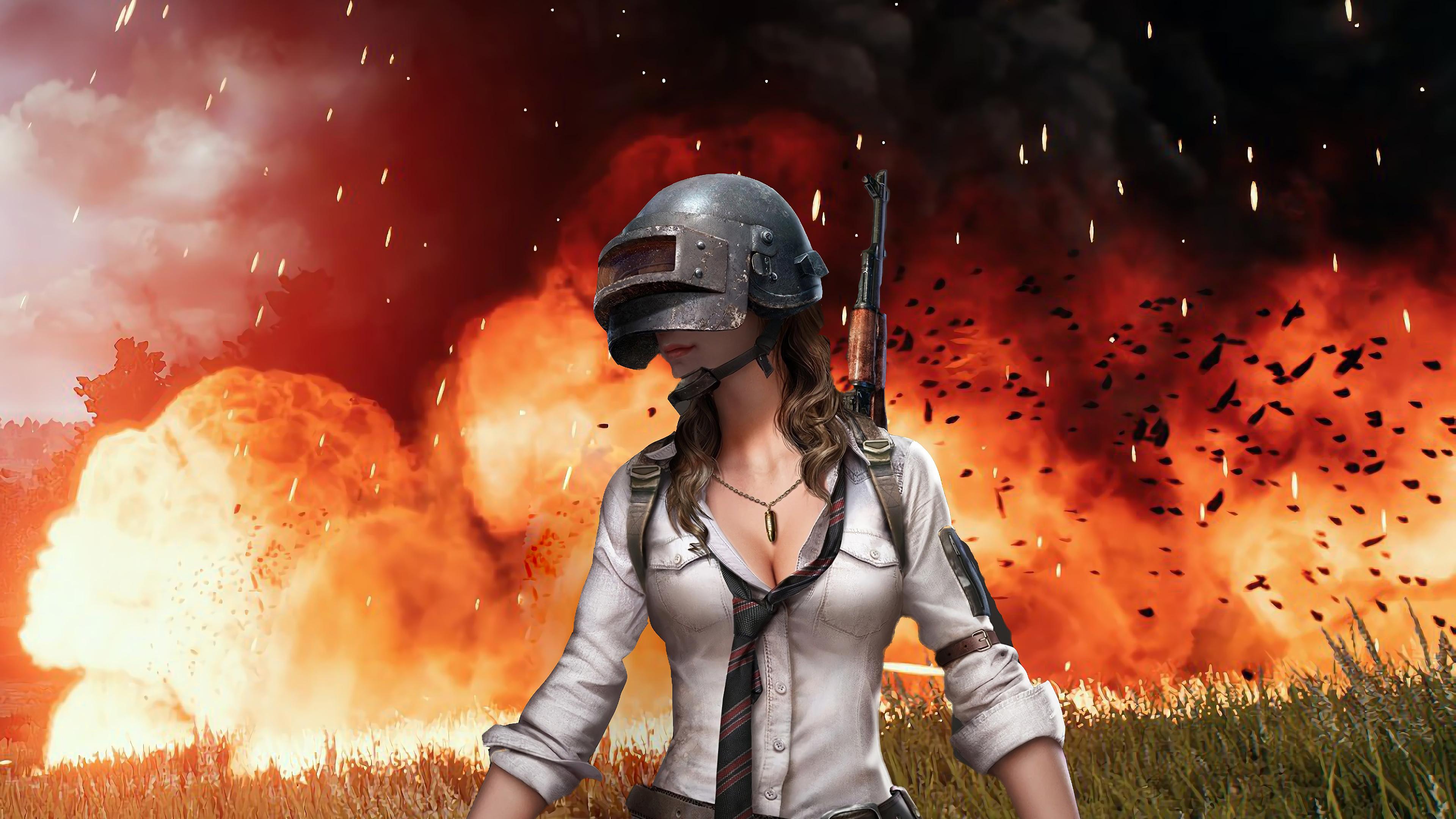 playerunknowns battlegrounds pubg wallpaper hd 4k