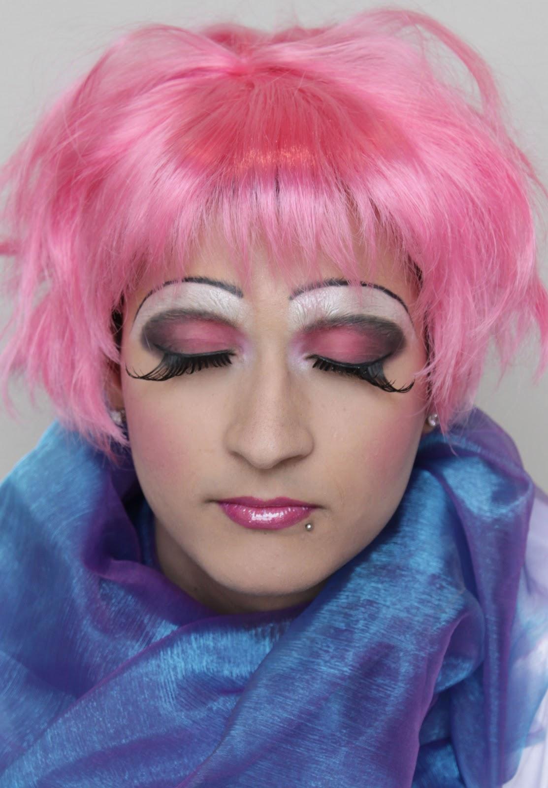 Il Profumo Di Bellazza Drag Queen Makeup