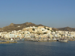 City of Naxos - Many Things to Do