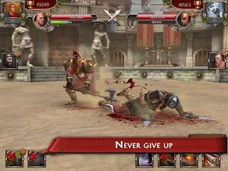Gladiators 3D v3.5.1