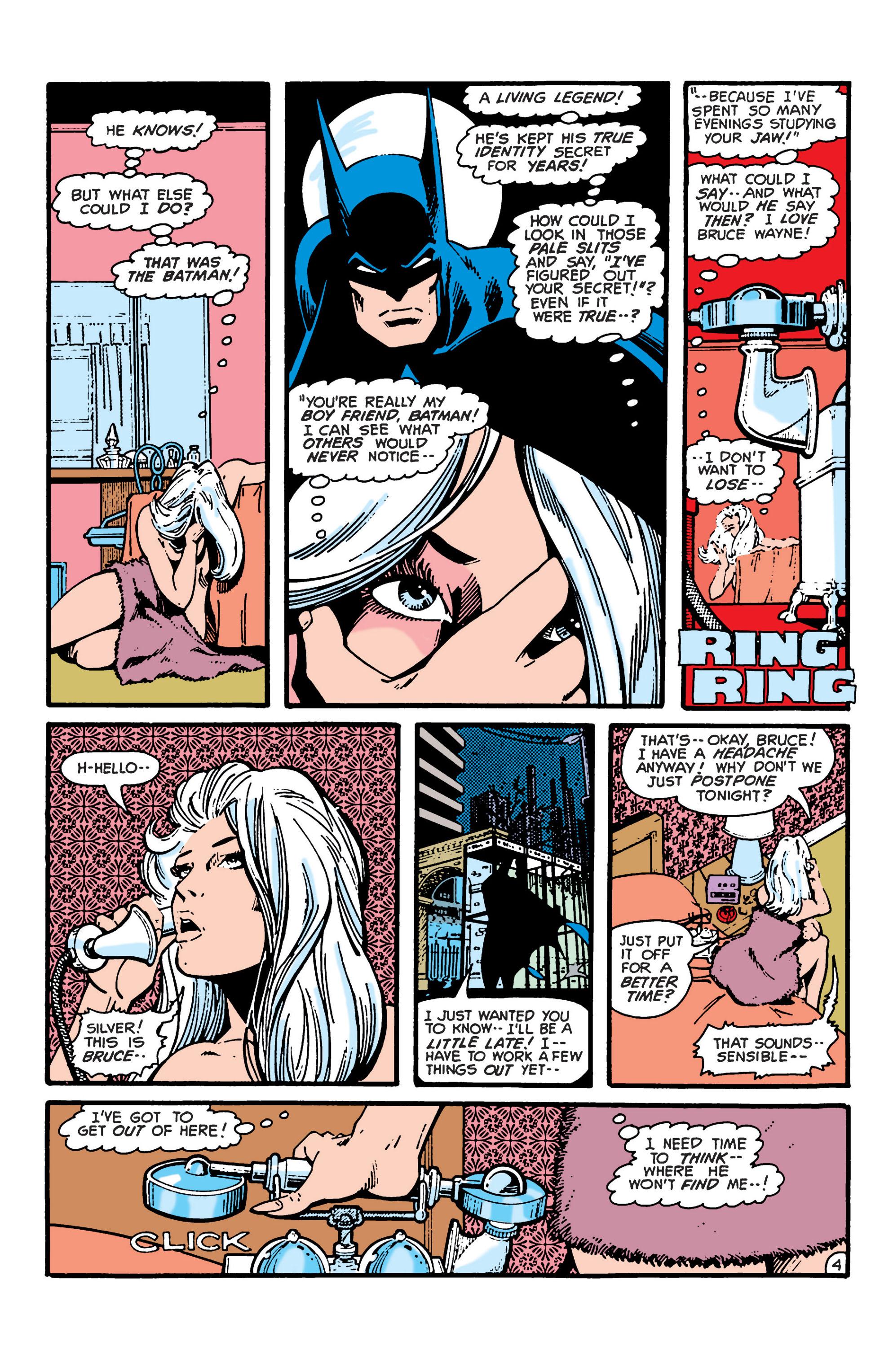Detective Comics (1937) 475 Page 4