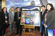 2014 PTAA Travel Tour Expo: 'Tara Na Sa Malaysia' Holiday Packages Brochure