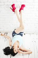Adah sharma Hot Photo Shoot HeyAndhra