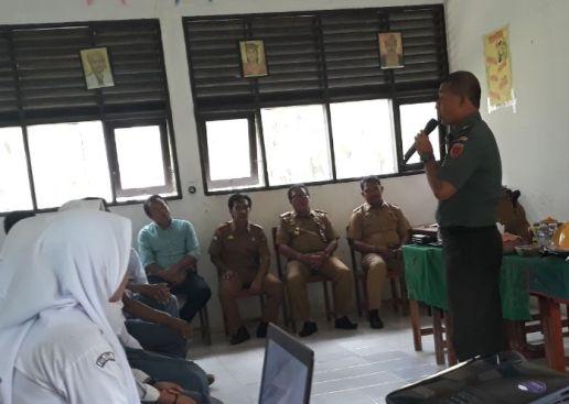 Pemkab Kep. Selayar, Gandeng TNI-Polri Laksanakan Safari Pendidikan