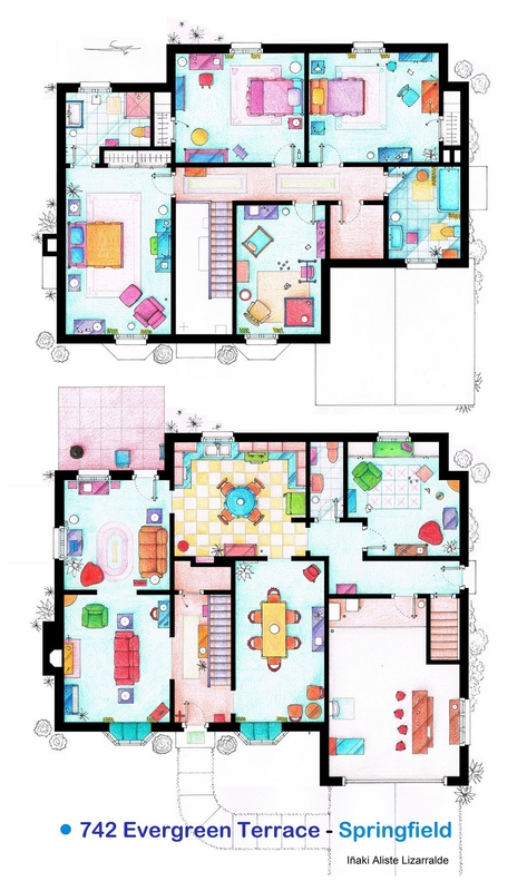 09-Simpson-Family-House-Floor-Plan-Inaki-Aliste-Lizarralde