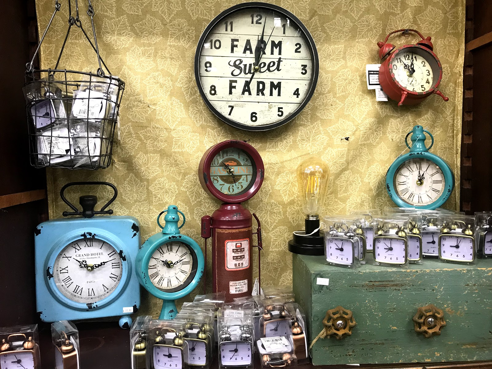 Image: Decor in BucEEs