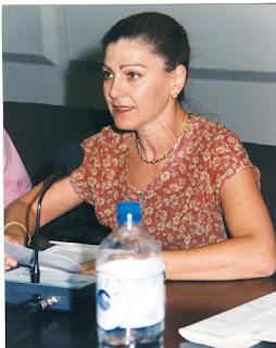 Βραβείο Νόμπελ Ειρήνης στην Σαντορινιά Ιατρό κ. Μαρία Σωτηροπούλου