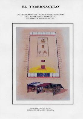 F. G. Van Gessel-El Tabernáculo-