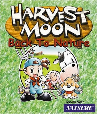 Harvest Moon Back To Nature PC