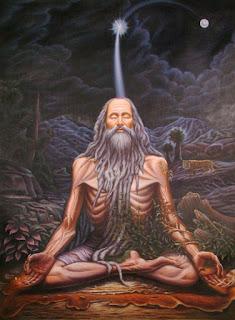 Yogic Devata