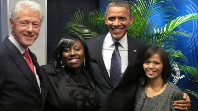 Kisah Ima, Wanita Asal Malang Yang Disiksa Majikan, Melarikan Diri, Kini Jadi Dewan Penasihat Obama