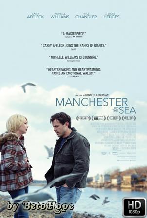 Manchester Junto Al Mar [1080p] [Latino-Ingles] [MEGA]