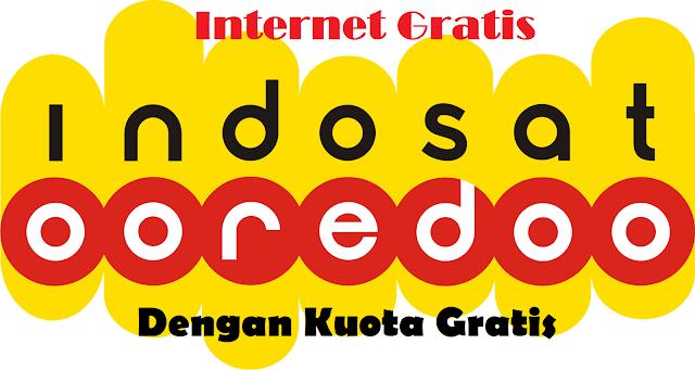 Cara Jitu Internet Gratis Indosat Dengan Kuota Gratis Yang Pasti Berhasil 100%
