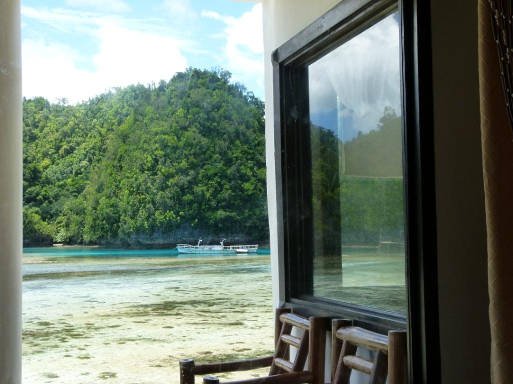 Club Tara Resort Socorro Surigao Del Norte Philippines
