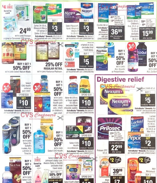 CVS Weekly Ad Preview - 526-61 - Page 7