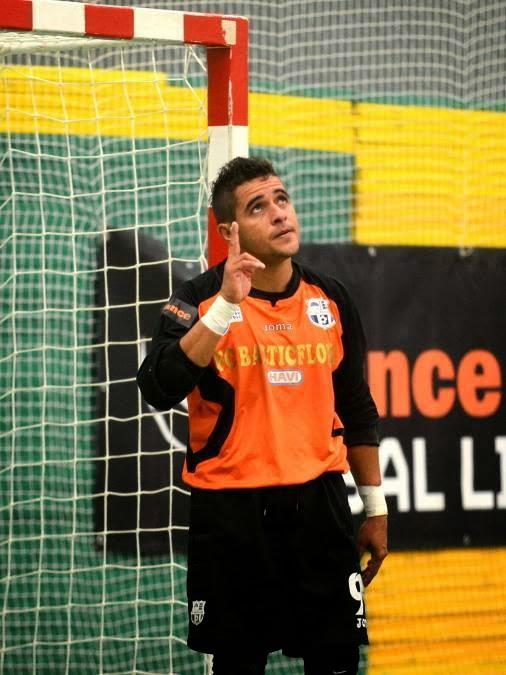748be30c3f098 Esporte no Ar.  FUTSAL  GOLEIRO PARAIBANO É DESTAQUE NA REPUBLICA ...