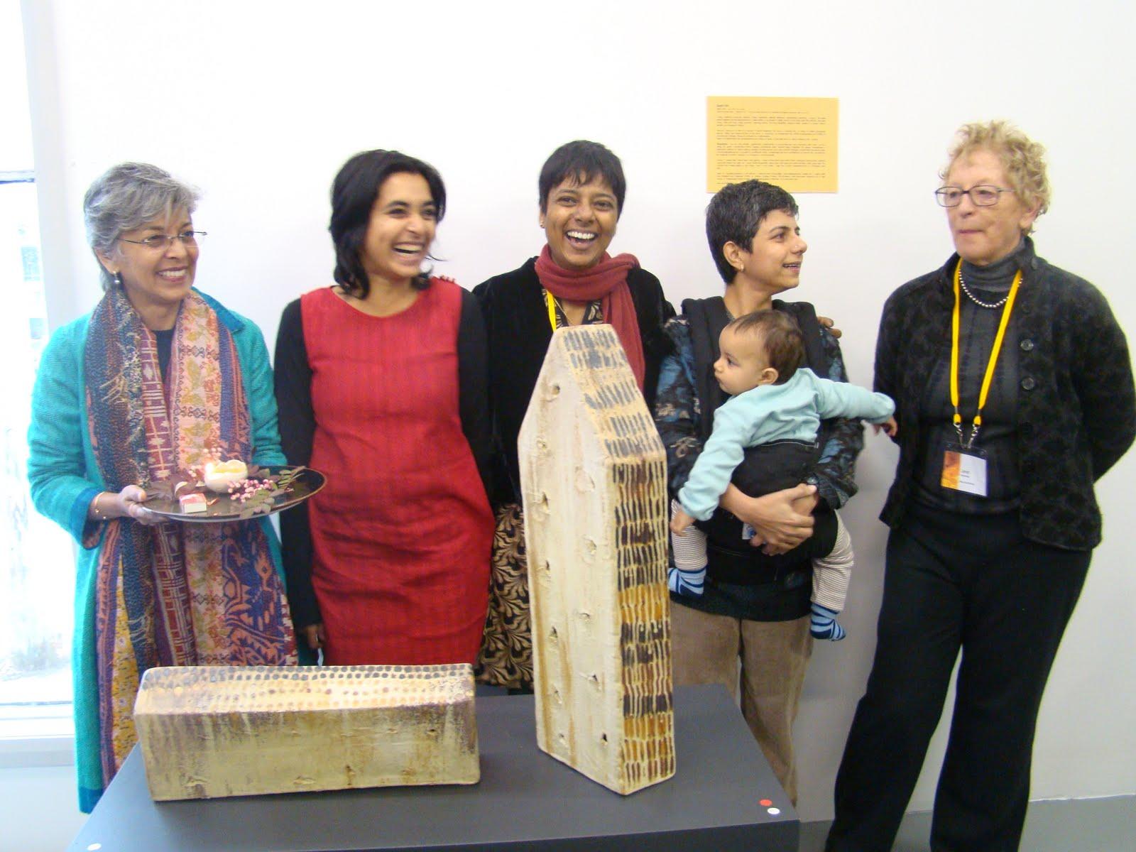 ashwini bhat: June 2011