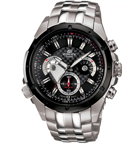 Edifice Watch Batteries for all Models - Casio Watch …