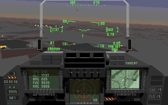 F-22 Raptor Air Stimulation Free PC Game