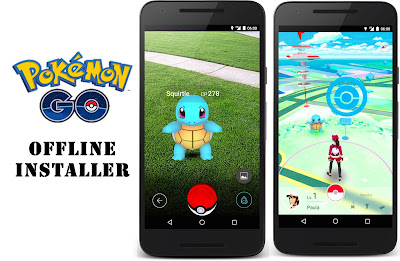 Bagaimana Cara Main Pokemon Go Tanpa Internet?