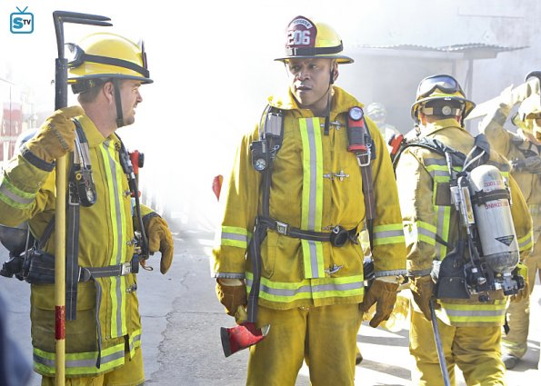 "NCIS: Los Angeles - Where There's Smoke - Review: ""Pulling Out the Stops"""