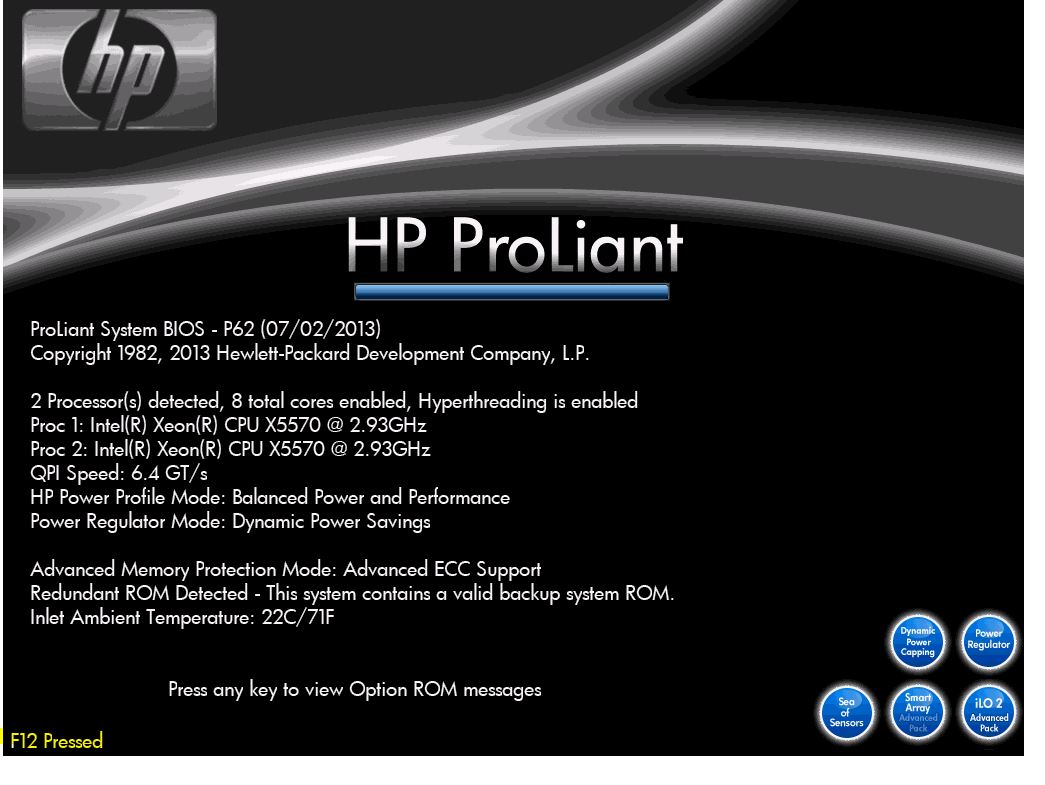 IT Paramedical: Bare metal deployment with VMM 2012 SP1 using HP ILO