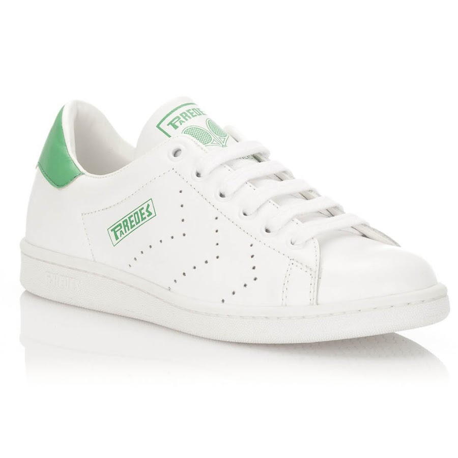 Sneakers Paredes