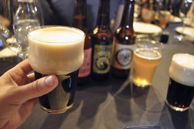 cerveza negra Ordum