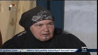 تردد قناة الفضائية السورية