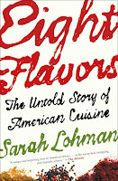 Review of Eight Flavors by Sarah Lohman