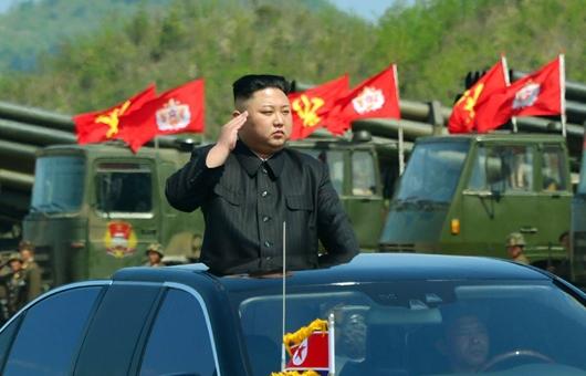 Coreia do Norte descarta qualquer negociação com Trump