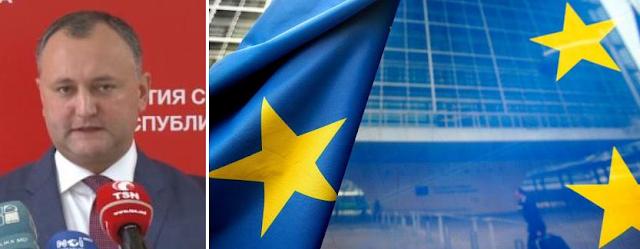ΠΟΙΑ ΕΙΝΑΙ! ΚΙ ΑΛΛΗ ΧΩΡΑ εγκαταλείπει την Ευρωπαϊκή Ένωση..
