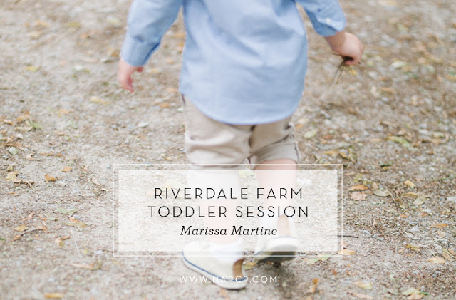 River dale Farm Cabbagetown Photography Session Feature