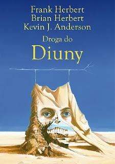 Droga do Diuny - Frank Herbert, Brian Herbert, Kevin J. Anderson