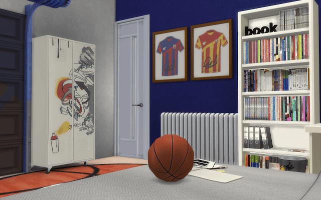 basketball sims 4