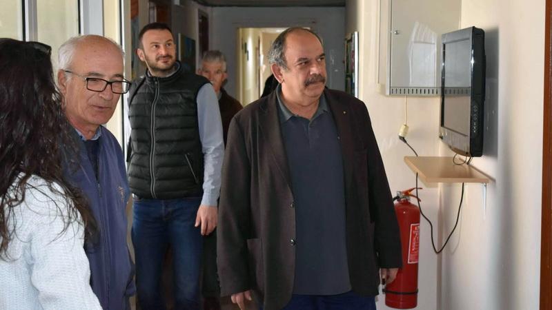 Λαϊκή Συσπείρωση: Τεράστια προβλήματα με τη σχολική στέγη στο Δήμο Αλεξανδρούπολης